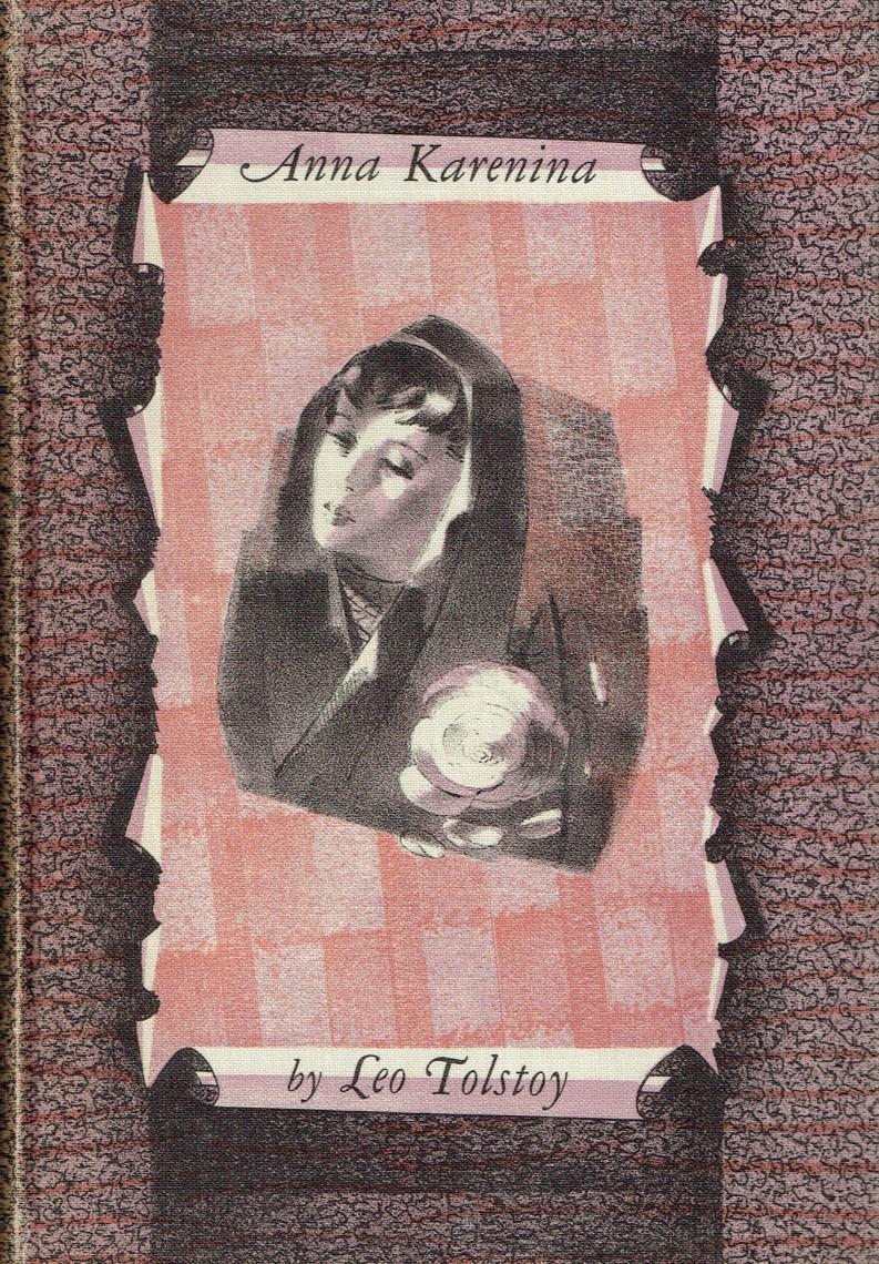 Anna Karenina Volume 2