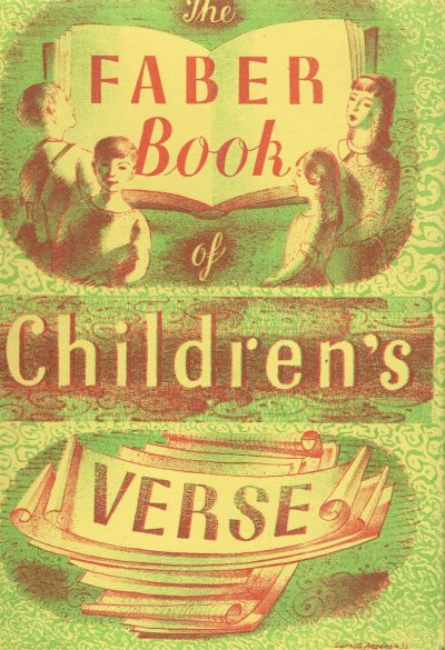 Faber Book of Childrens Verse