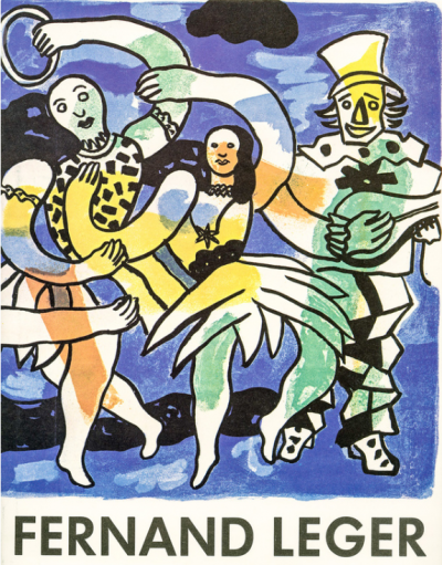 Fernand Leger Complete Graphic