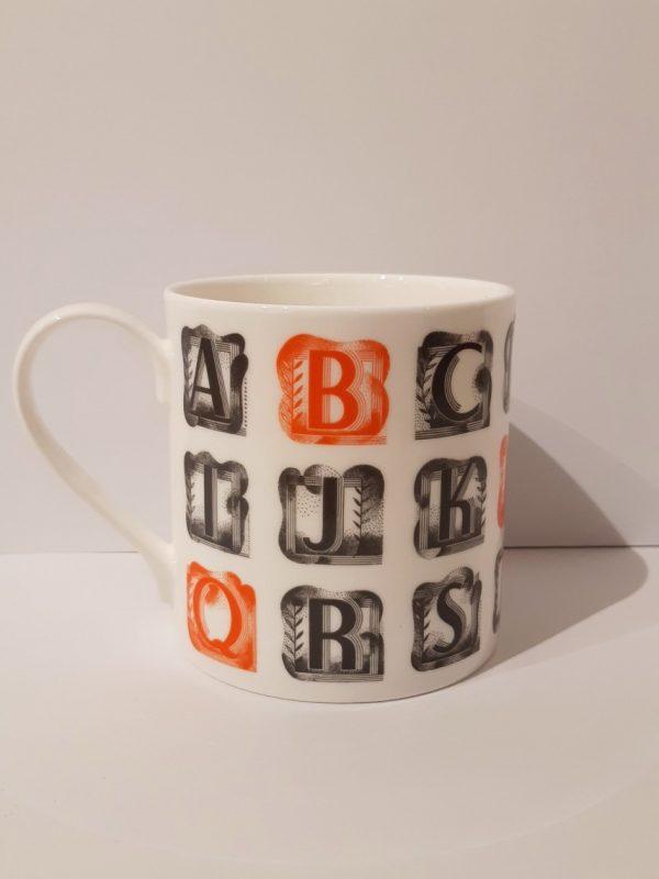 Freedman Mug