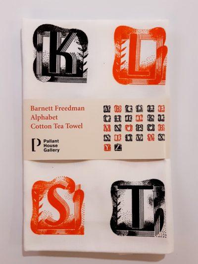 Freedman Tea Towel (2)