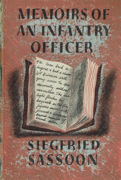 Memoirs of an Infantry Officer