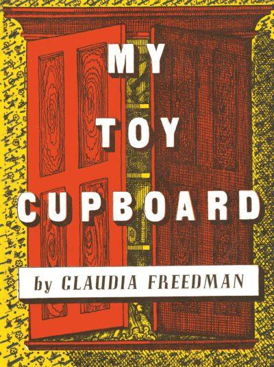 My Toy Cupboard