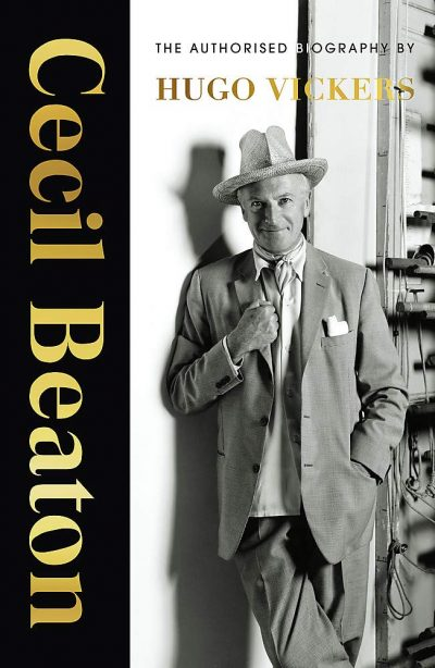 Cecil Beaton Authorised Biography