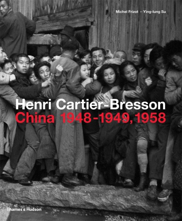 Henri Cartier-Bresson China