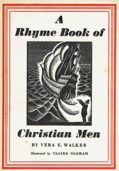 A Rhyme Book