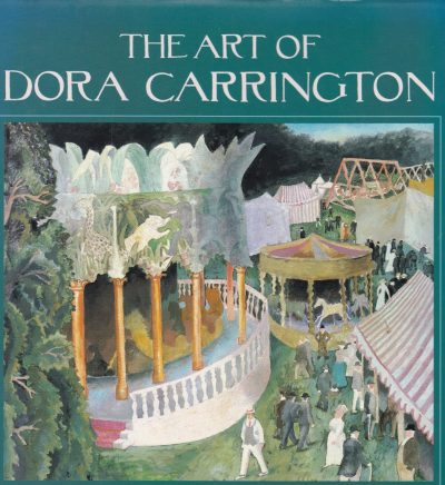 Art of Dora Carrington