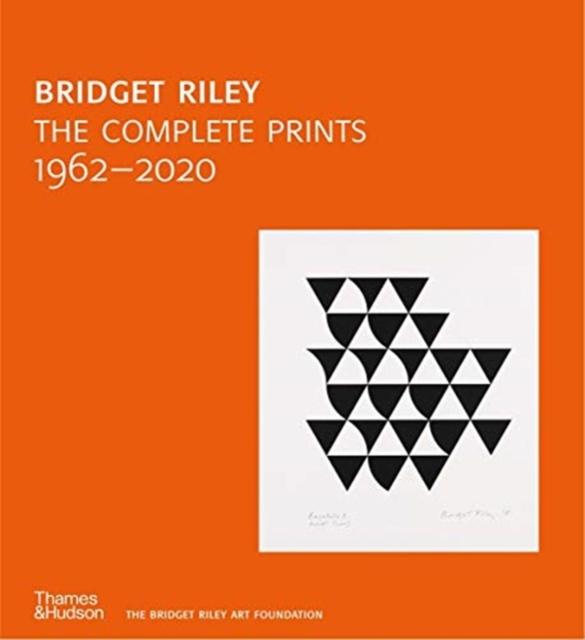 Bridget Riley the Complete Prints