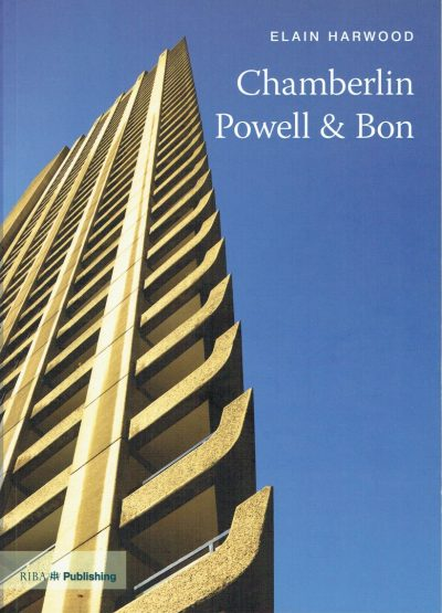Chamberlin Powell
