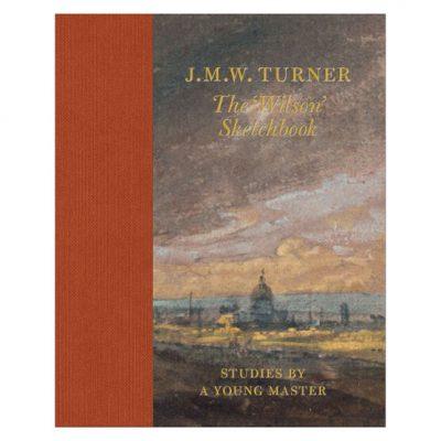 JMW Turner the Wilson