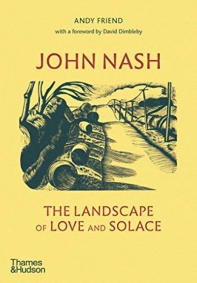 John Nash the Landscape