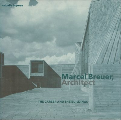 Marcel Breuer Architect