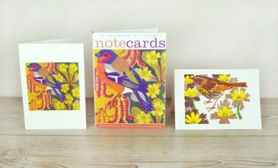 Matt Underwood Notecards