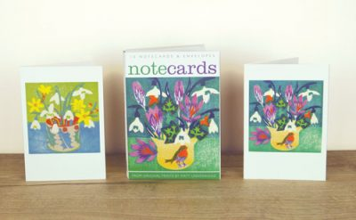 Matt Underwood Winter Notecards
