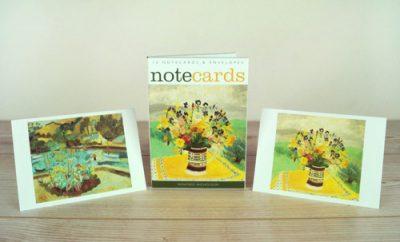 Winifred Nicholson Notecards