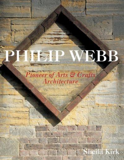 Philip Webb Pioneer