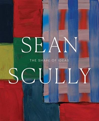 Sean Scully the Shape