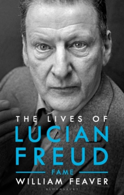 The Lives of Lucian Freud Fame