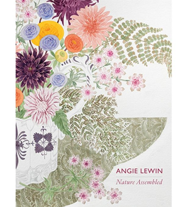 Angie Lewin: Nature Assembled