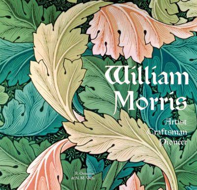 William Morris Artist