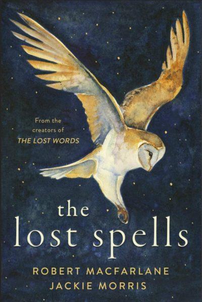 lost spells
