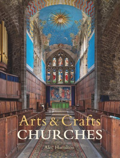 Arts and Crafts Churches