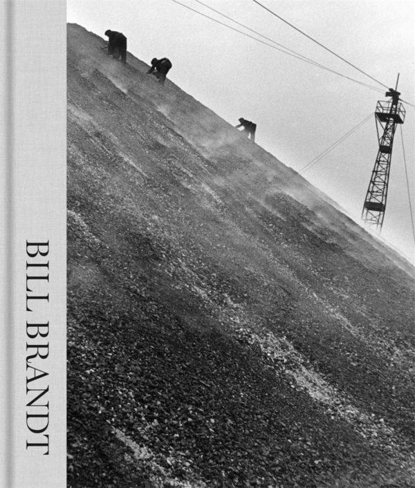 Bill Brandt Thames