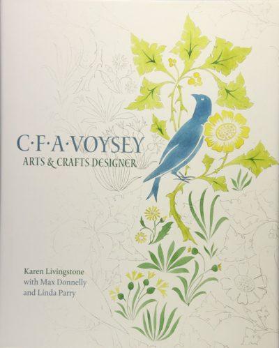 CFA Voysey Arts