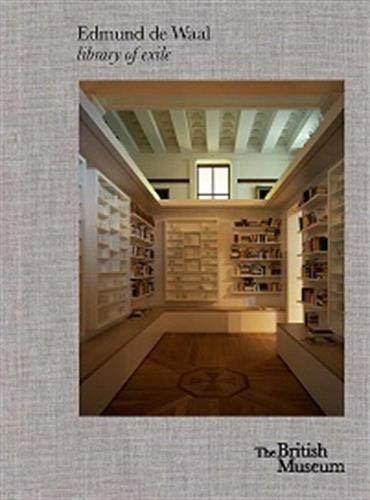 Edmund de Waal Library