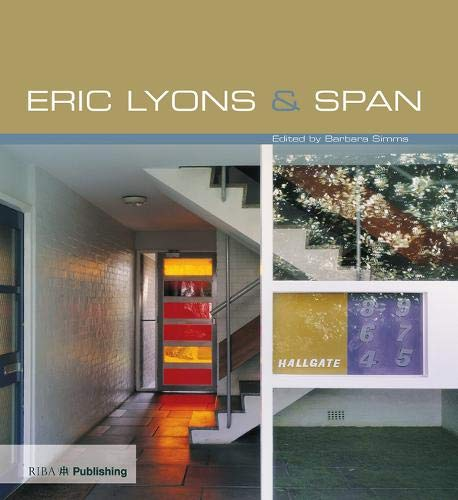 Eric Lyons and Span