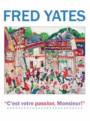 Fred Yates