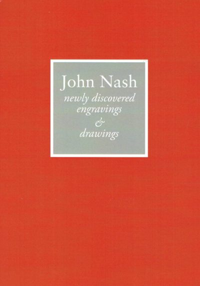 John Nash Newly Discovered