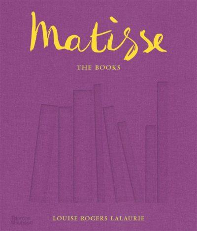 Matisse the Books