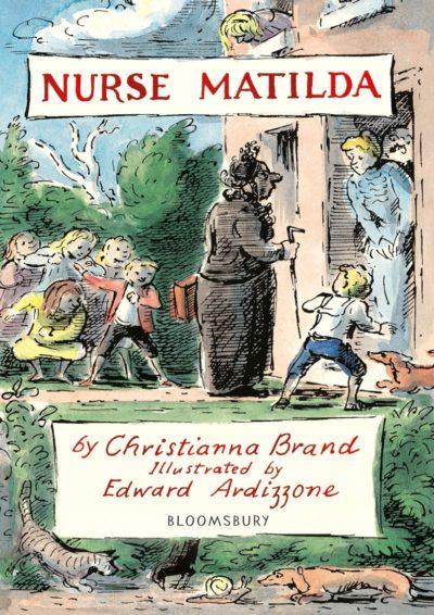 Nurse Matilda New