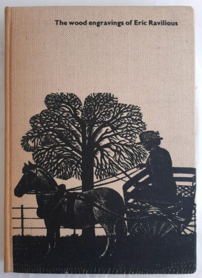 Wood Engravings of Eric Ravilious