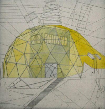 Gardenhouse Dome